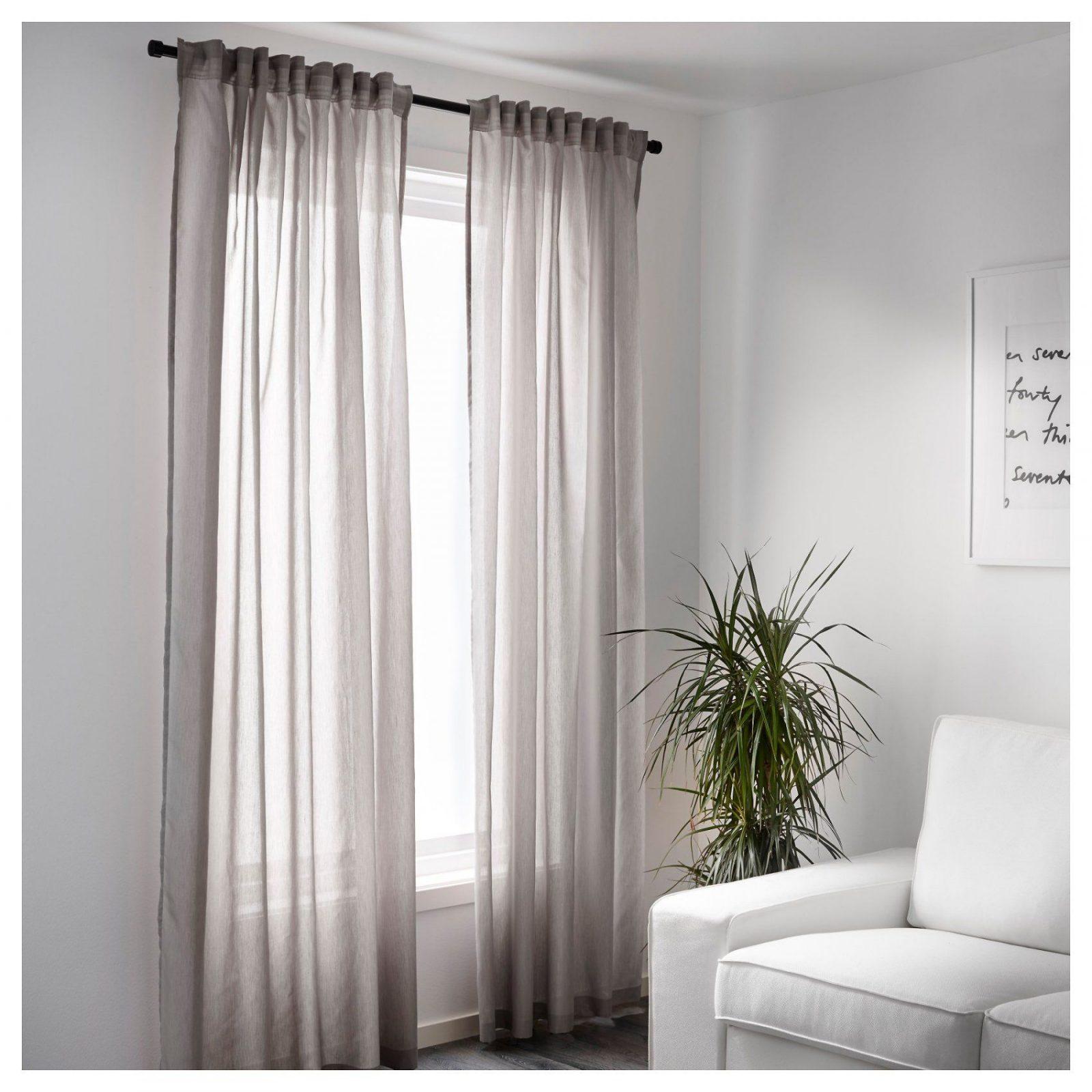 Fresh Vorhang Ikea Beste Von Vivan Gardinenpaar Ikea Swappingtons von Ikea Gardinen Vivan Photo