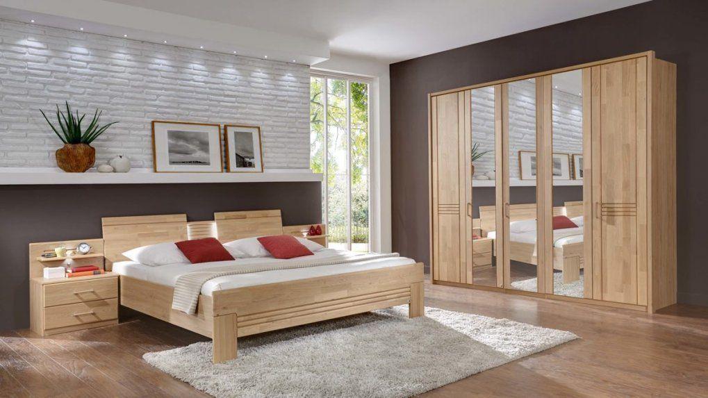 Frey Wohnen Cham Räume Schlafzimmer Komplettzimmer Schlafzimmer von Schlafzimmer Komplett Massivholz Günstig Bild