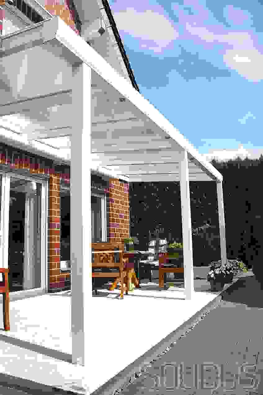 Frisch 32 Terrassenüberdachung Freistehend Alu Planen von Alu Terrassenüberdachung Bausatz Freistehend Photo