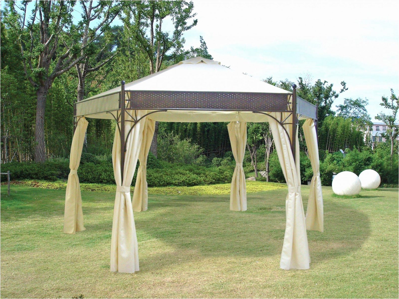 Frisch 40 Faltpavillon 3×3 Wasserdicht Stabil Design Ideen Schöne von Pavillon 3X4 Wasserdicht Stabil Bild