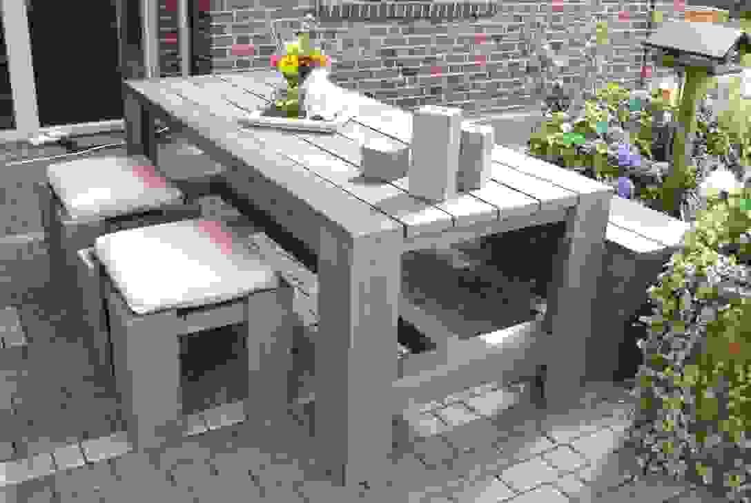 Frisch 40 Gartenstuhl Holz Selber Bauen Ideen  Einzigartiger Garten von Balkonmöbel Selber Bauen Ideen Photo