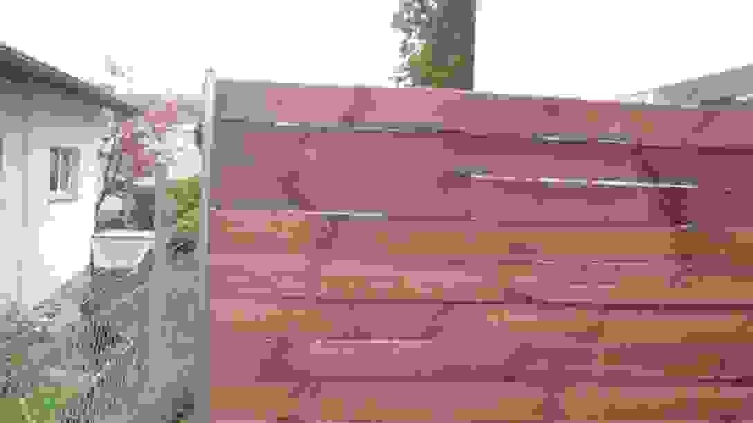 Frisch 40 Sichtschutz Selber Bauen Anleitung Planen  Einzigartiger von Sichtschutz Selber Bauen Holz Photo