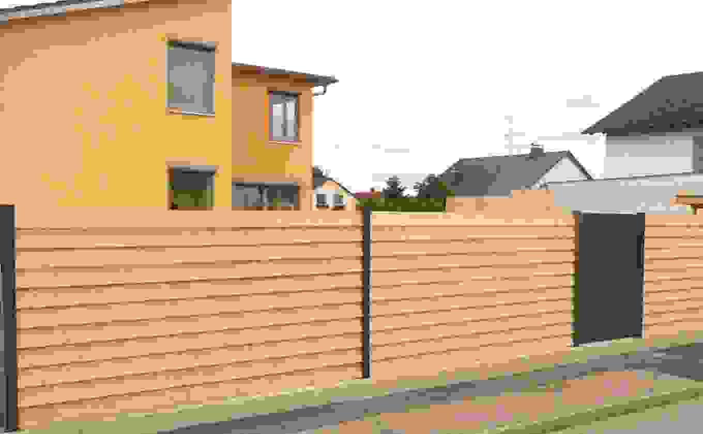Frisch 40 Sichtschutz Selber Bauen Anleitung Planen  Einzigartiger von Sichtschutzzaun Holz Selber Bauen Photo