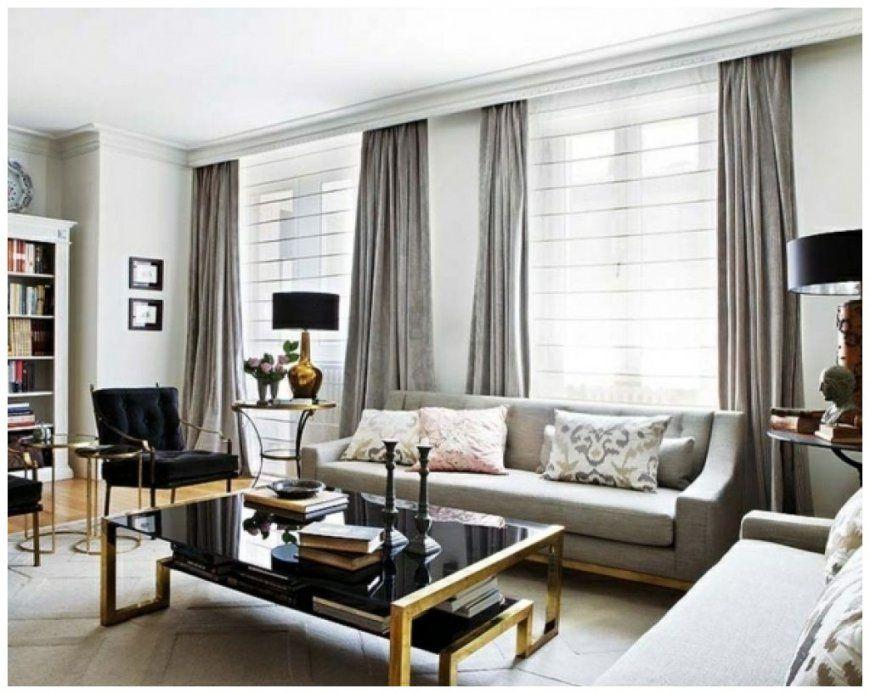 Frisch Gardine Wohnzimmer Modern Galerie Der Gardinen Idee 460656 von Gardinen Ideen Wohnzimmer Modern Photo