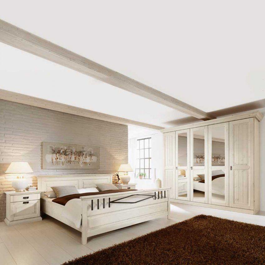 Frisch Schlafzimmer Weiß Landhausstil Kpelavrio Von Schlafzimmer Komplett  Weiß Landhaus Bild