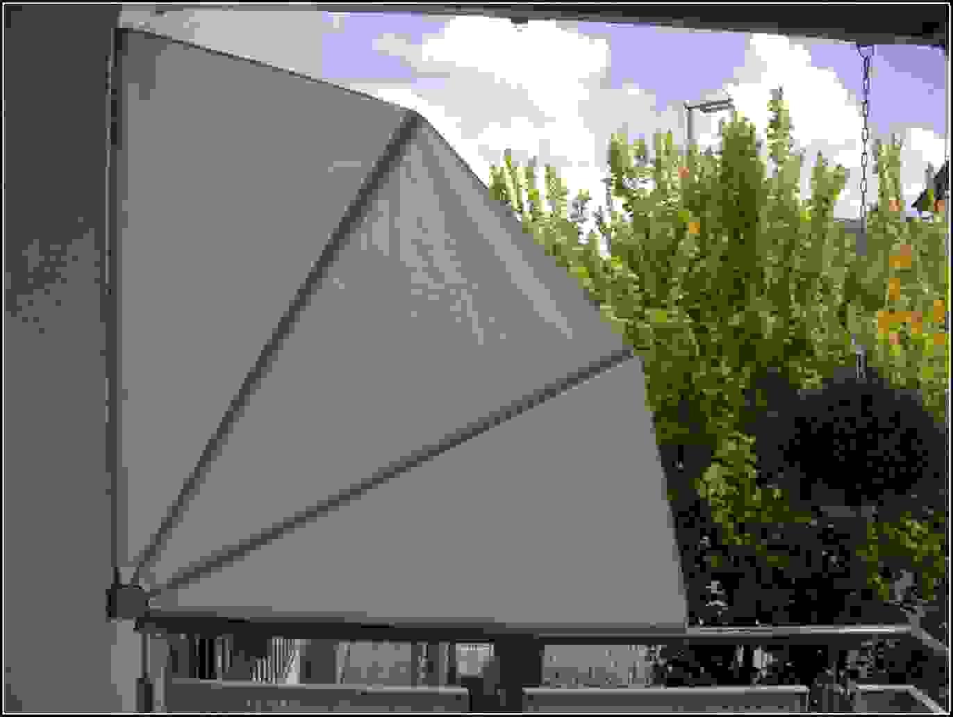 Frisch Von Sichtschutz Fächer Für Balkon Ohne Bohren Ideen  Moderne von Balkon Sonnenschutz Ohne Bohren Photo