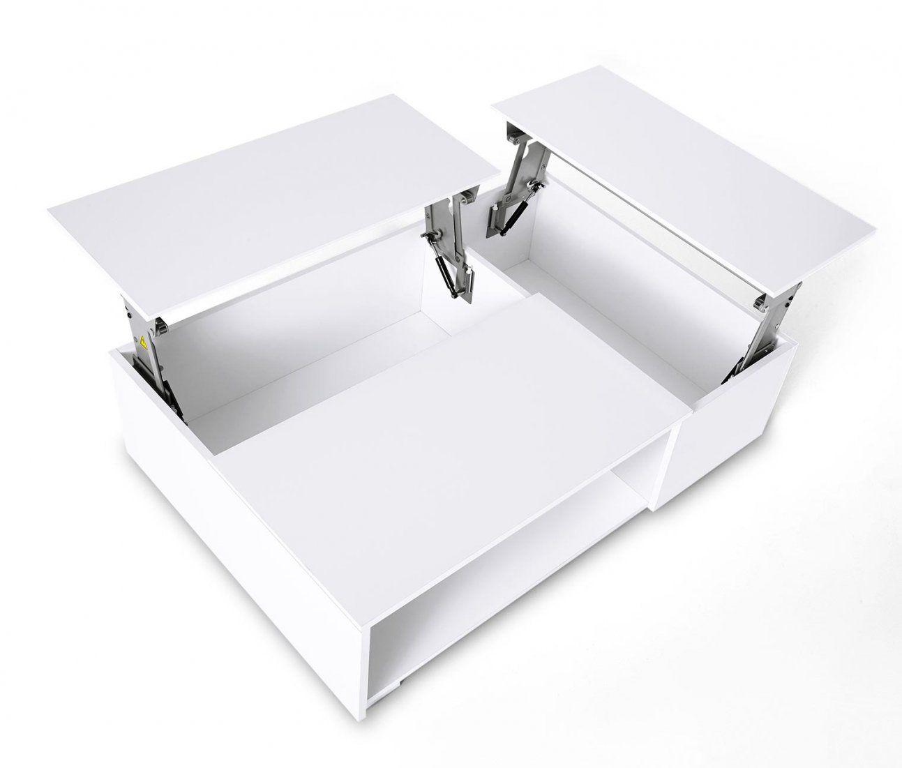 Funktionscouchtisch Weiß Online Bestellen Bei Tchibo 309258 von Tchibo Couchtisch Weiß Bild