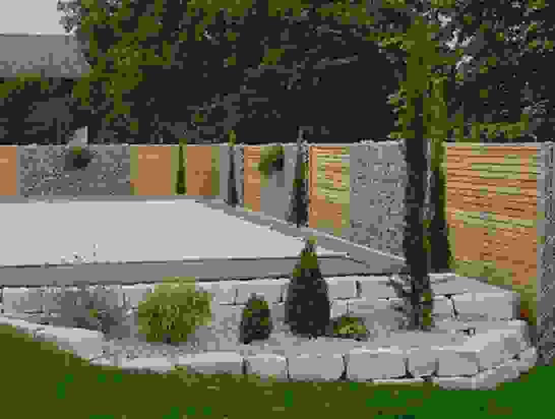Galerie Sichtschutz Modern Design Performal Best Garten Ideen von Sichtschutz Garten Ideen Günstig Bild