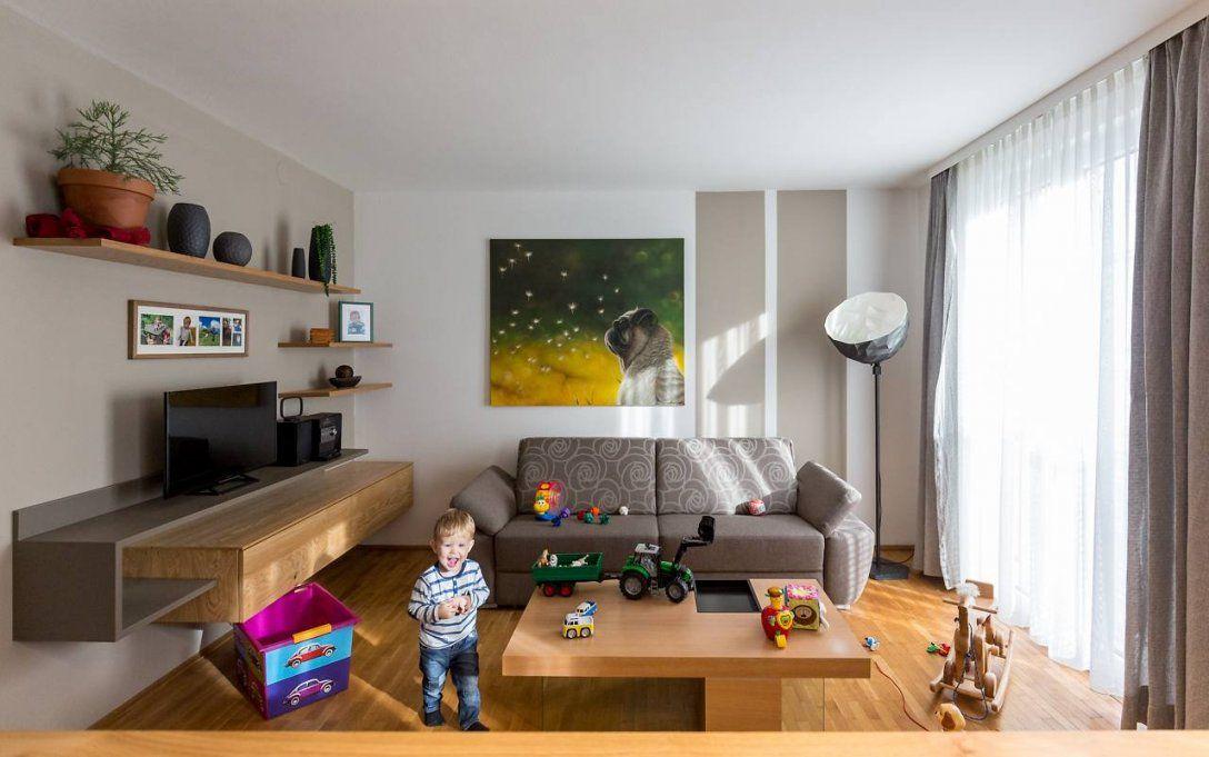Kleine Wohnung Einrichten 6 Clevere Wohnideen Für 30 Qm von 40 Qm ...