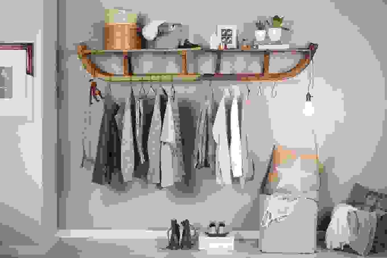 garderobe selber bauen baum kreative ideen von haus und von von