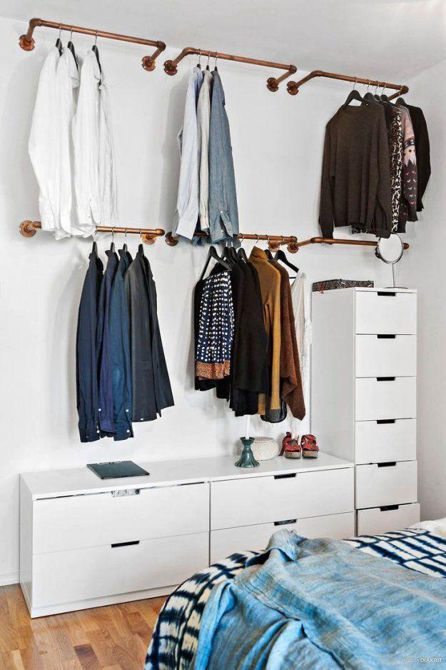 Garderobe Selber Bauen  Ideen Und Anleitungen Für Jeder Der Lust von Garderobe Selber Bauen Schöner Wohnen Bild