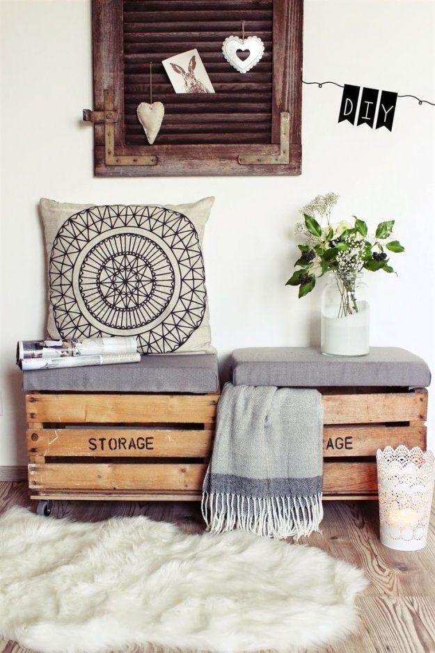 garderobe selber bauen schoner wohnen, garderobe selber bauen schöner wohnen von garderobe selber bauen, Design ideen