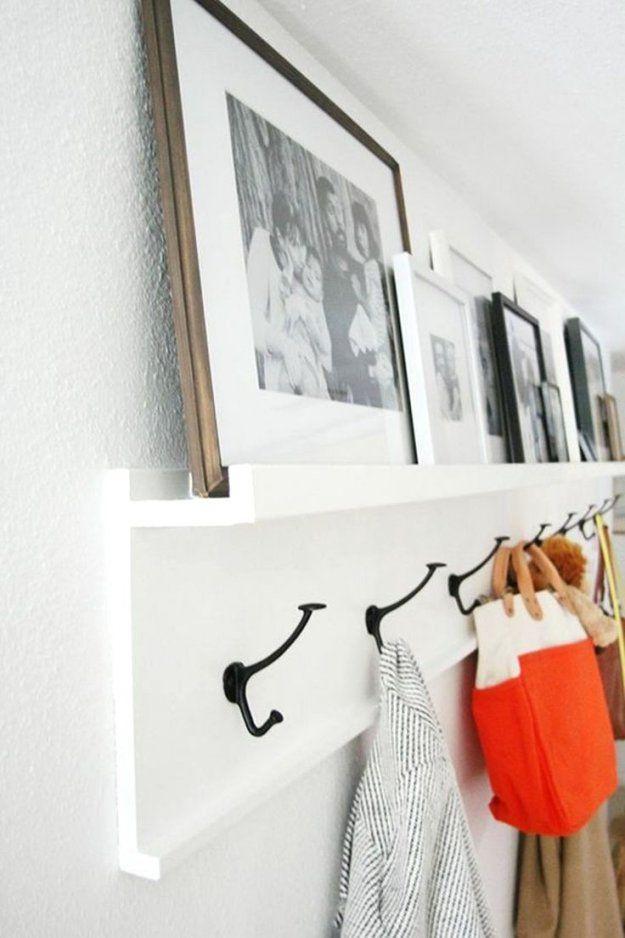 Garderobe Selber Machen Faszinierende Auf Moderne von Recycling Ideen Selber Machen Photo
