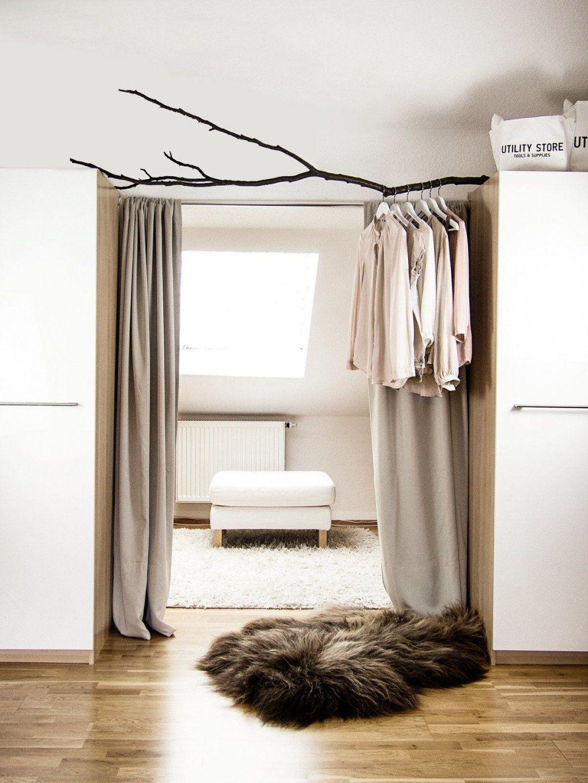 Garderoben Selber Bauen Die Besten Ideen Und Diytipps von Kleiderstange Aus Holz Selber Bauen Photo