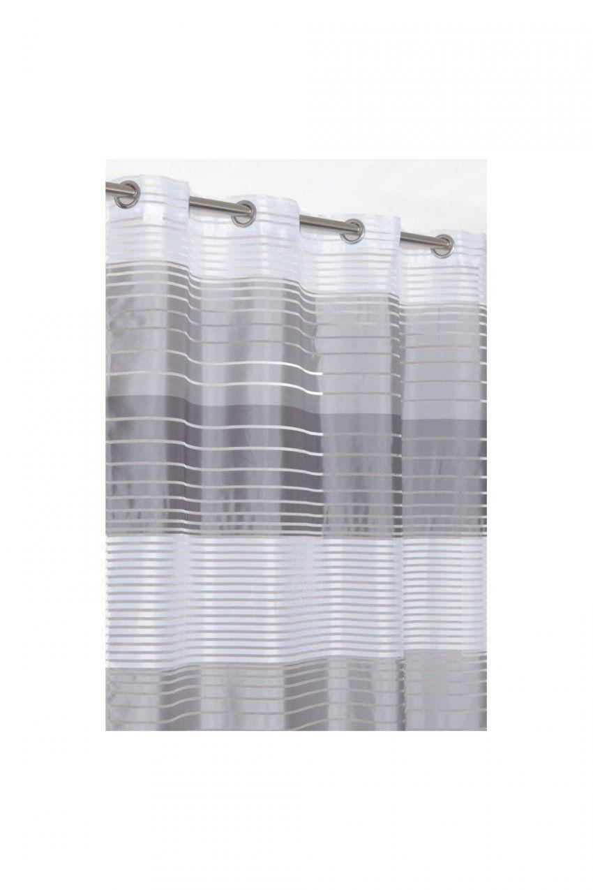 Gardine Für Hohe Fenster 140 X 280 Cm Mit Blickdichten Und von Gardinen Für Hohe Fenster Bild