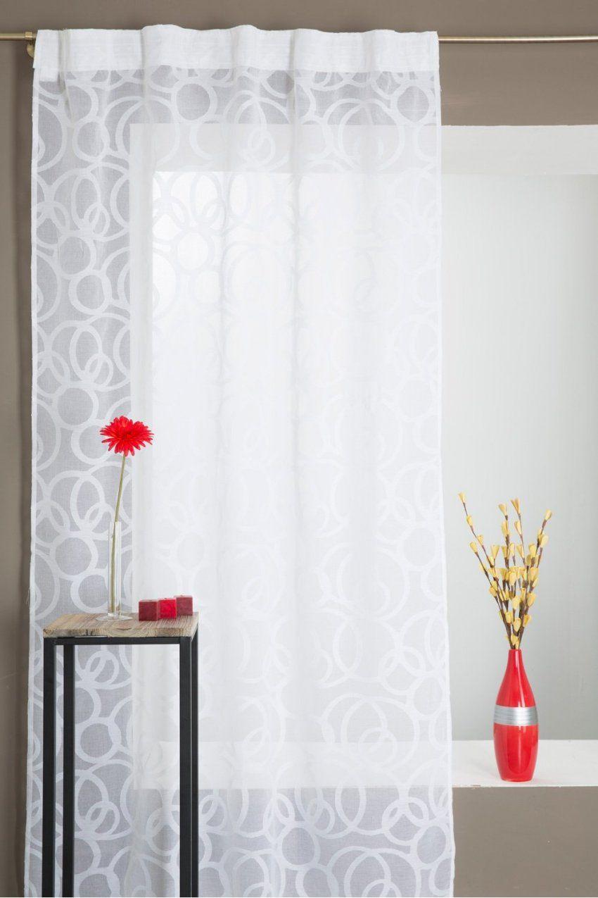 Gardine Mit Kräuselband Für Hohe Fenster 135 X 280 Cm Mit Runden von Gardinen Für Hohe Fenster Photo