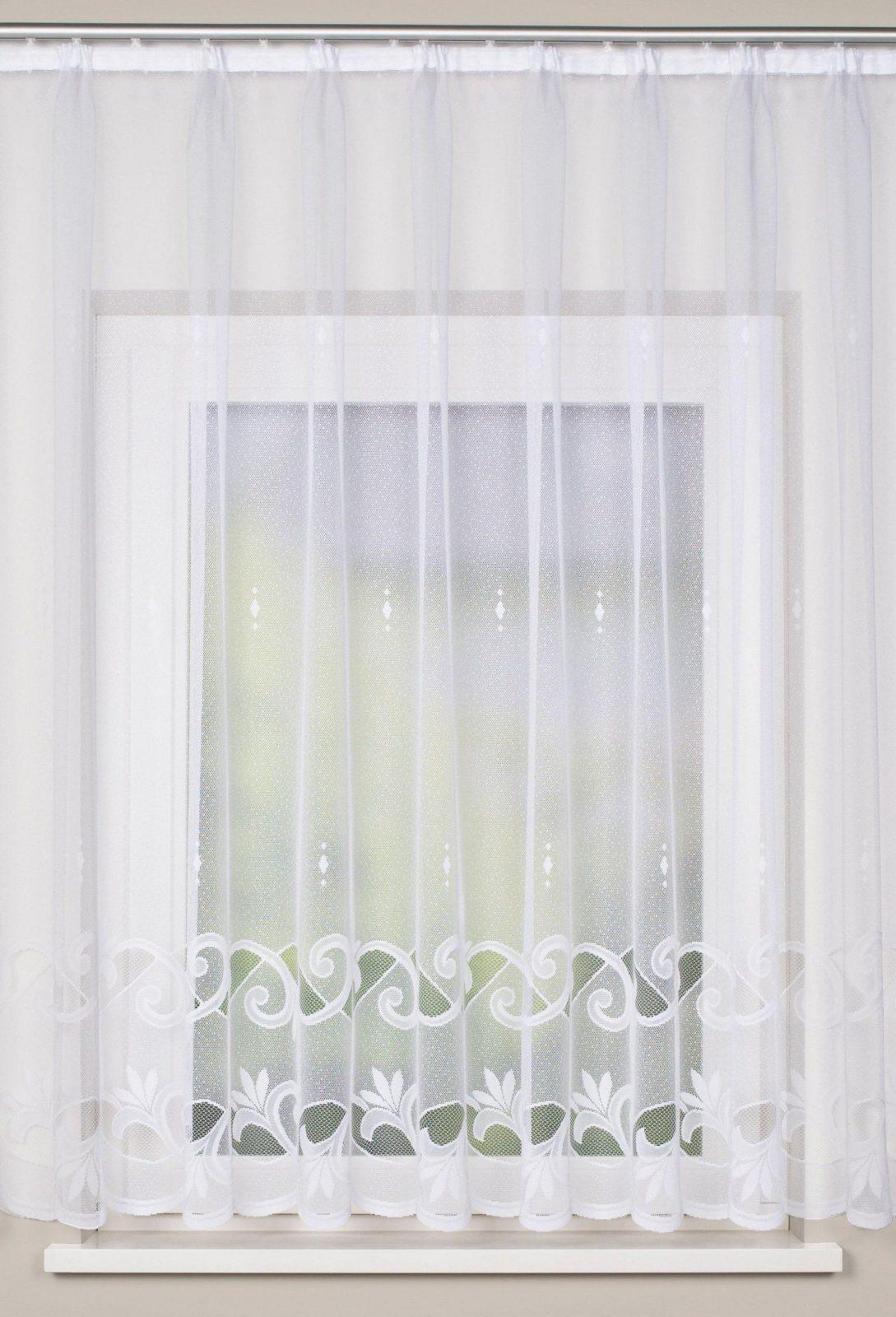 Gardine Zipfi Home Wohnideen Faltenband 1 Stück Bestellen  Baur von Gardinen Mit Faltenband Aufhängen Bild