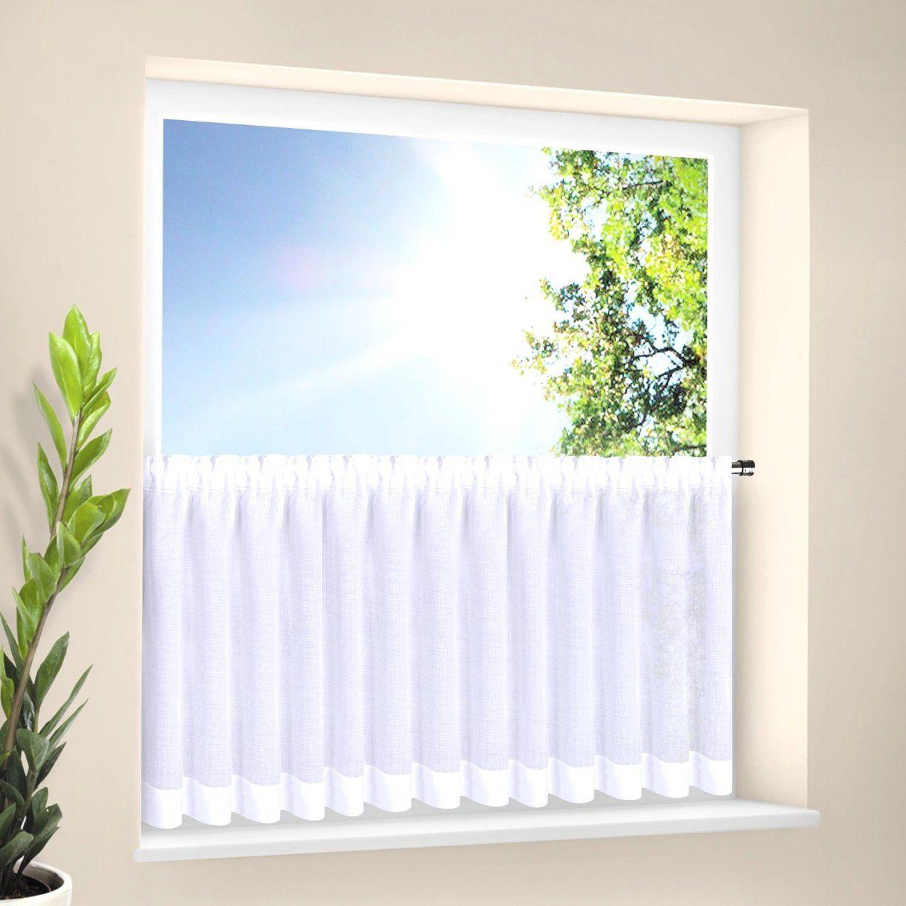 vorhang befestigung ohne bohren excellent gardinen gardinen direkt am fenster befestigen von. Black Bedroom Furniture Sets. Home Design Ideas