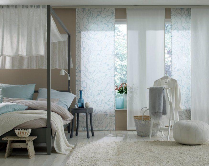 Gardinen Für Grosse Terrassenfenster