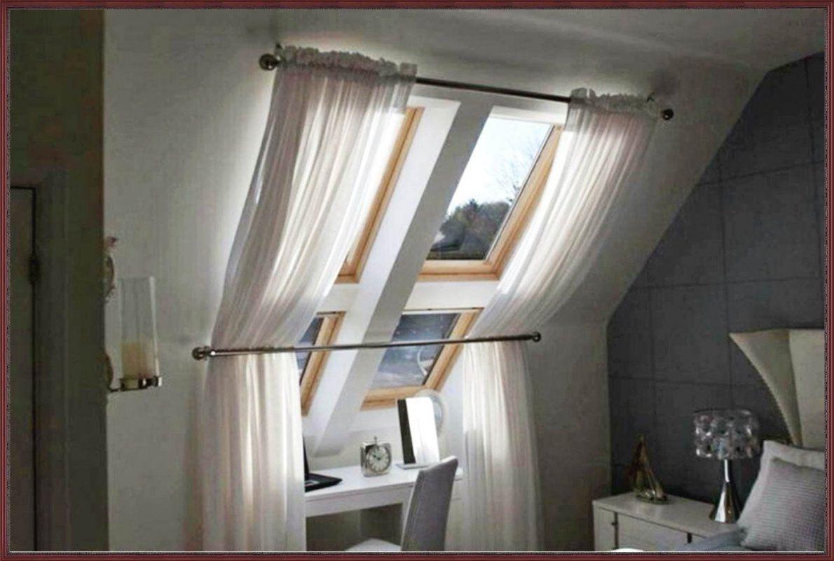 Dachfenster gardinen ideen awesome home office mit - Gardinen fur dachfenster ikea ...