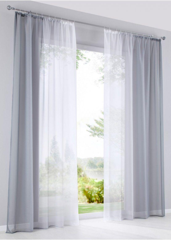 Gardinen Für Jedes Fenster Bei Bonprix Online Kaufen von Gardinen Für Grosse Terrassenfenster Photo