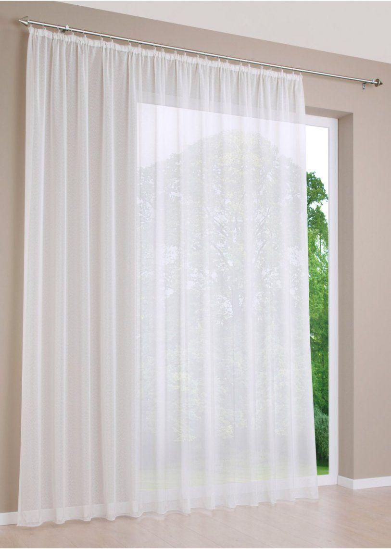 Gardinen Für Jedes Fenster Bei Bonprix Online Kaufen von Gardinen Mit Stangendurchzug Bild
