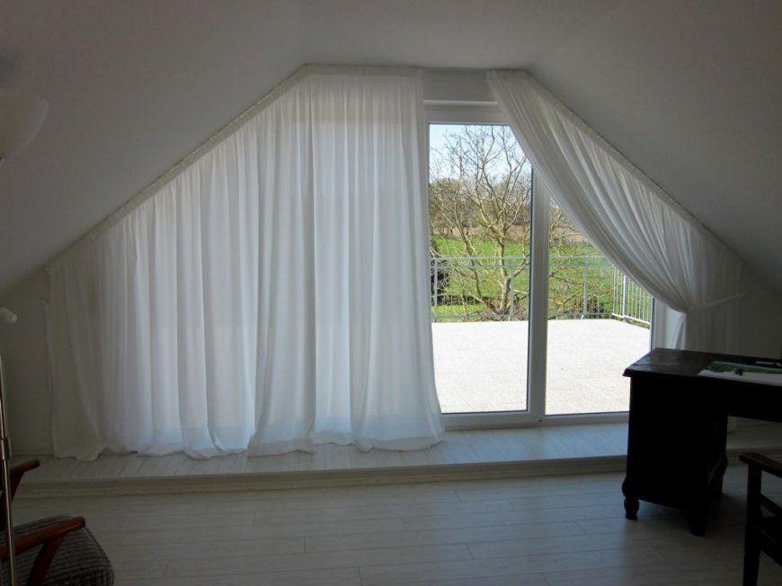 gardinen f r giebelfenster haus design ideen. Black Bedroom Furniture Sets. Home Design Ideas