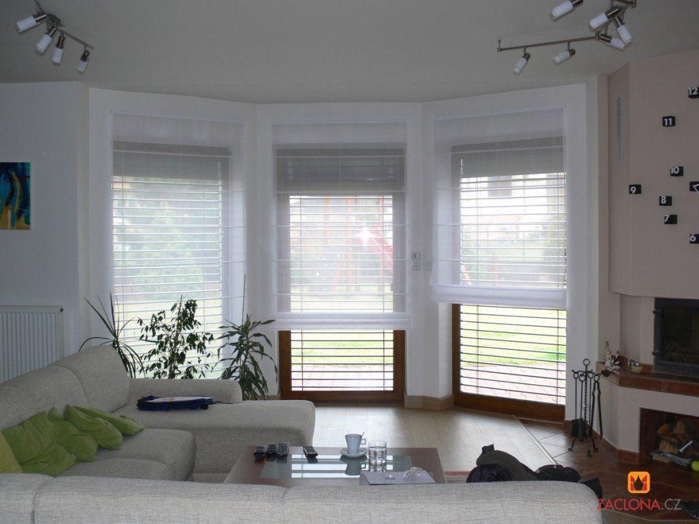 Gardinen Ideen Für Erkerfenster Mit Moderne Dekoration Von Gardinen Ideen  Für Erkerfenster Bild