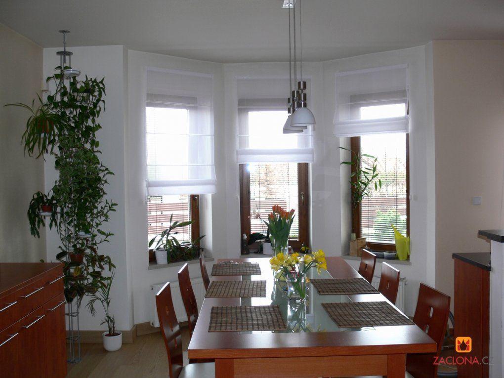 gardinen ideen f r erkerfenster haus design ideen. Black Bedroom Furniture Sets. Home Design Ideas