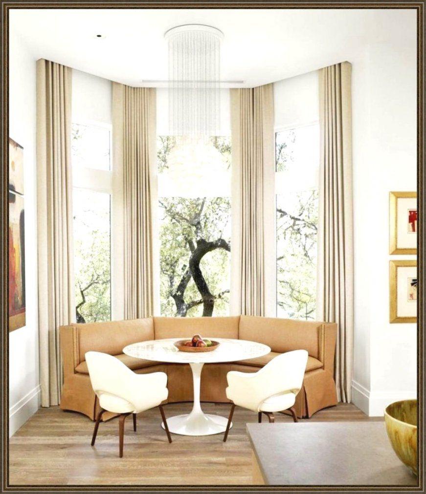 Gardinen ideen f r erkerfenster haus design ideen - Gardinen dekorieren ideen ...