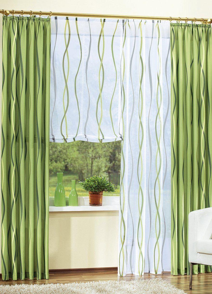 Gardinen Modern Kuche – Vitaplaza von Gardinen Modern Wohnzimmer Braun Bild