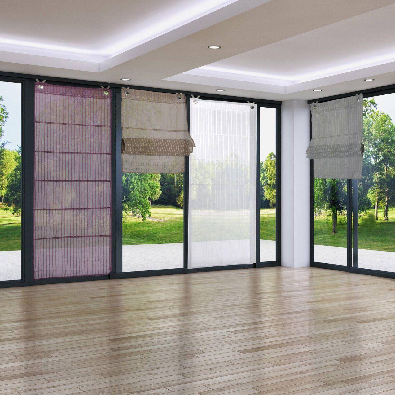 gardinen aufh ngen ohne bohren haus design ideen. Black Bedroom Furniture Sets. Home Design Ideas