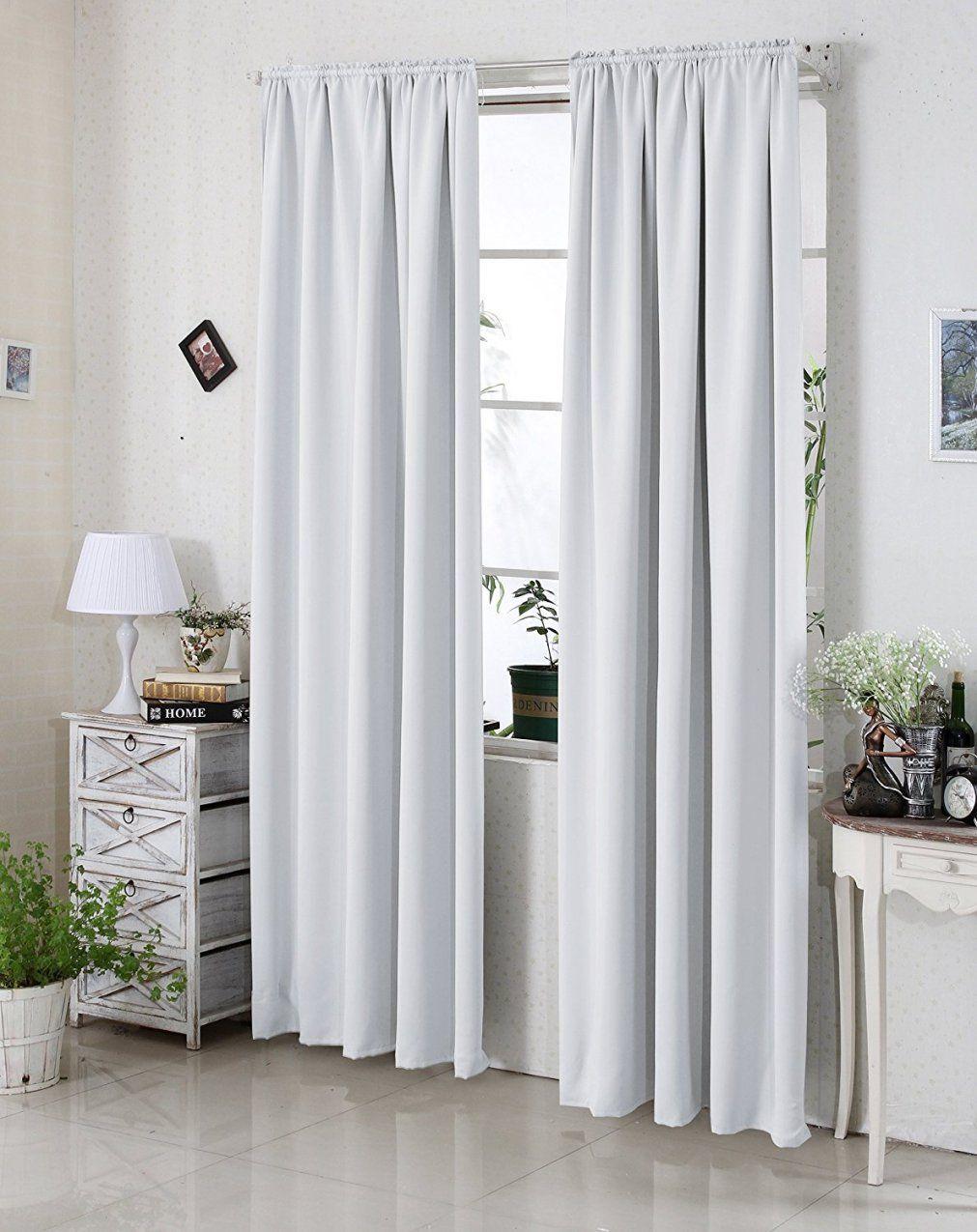 gnstige vorhnge online kaufen awesome senschal laura silbergrau with gnstige vorhnge online. Black Bedroom Furniture Sets. Home Design Ideas