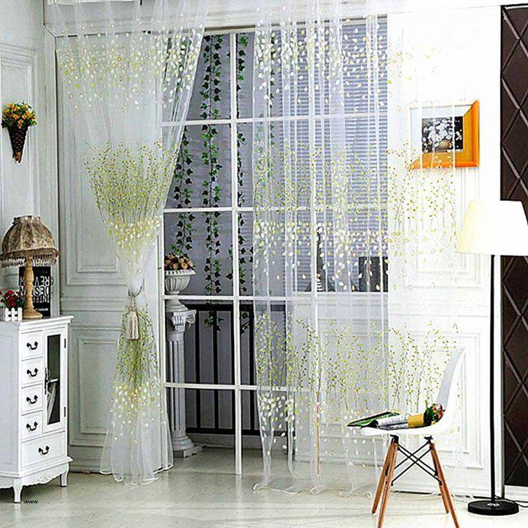 Gardinen Set Wohnzimmer Beautiful  Moderne Dekoration von Balkon Gardinen Set Photo