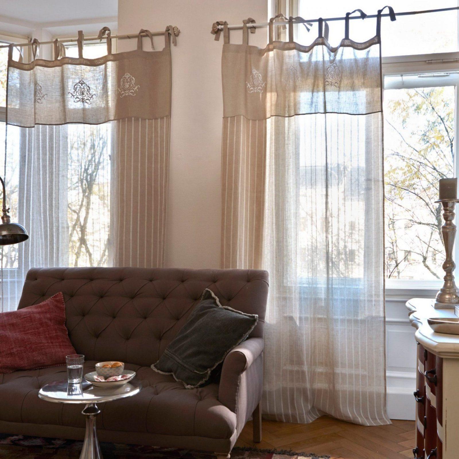 Gardinen Set Wohnzimmer  Home Design Ideas  Httpwww von Balkon Gardinen Set Photo