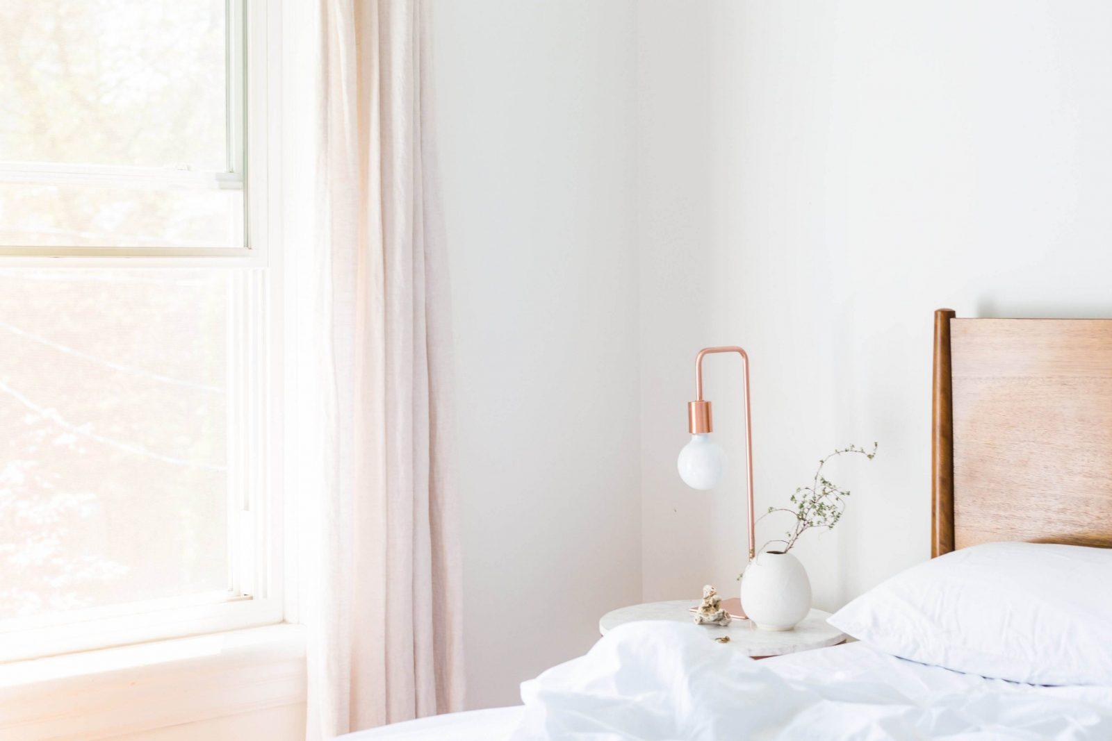 Gardinen Waschen  6 Tipps Für Ein Strahlendes Weiß von Bei Wieviel Grad Gardinen Waschen Photo