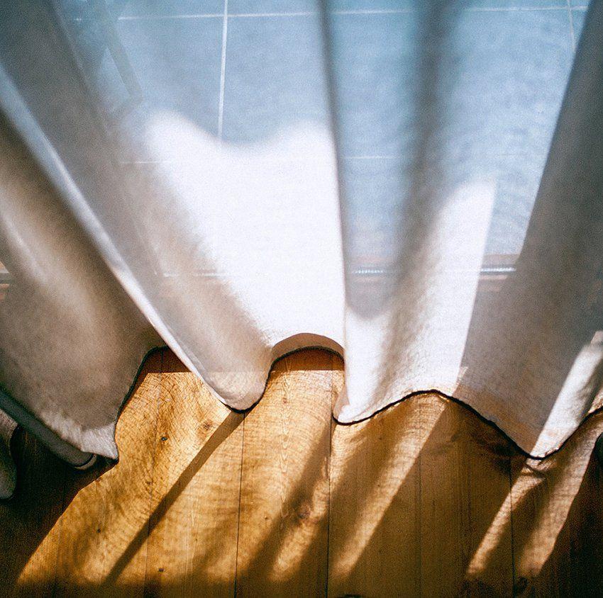 Gardinen Waschen – Anleitung von Gardinen Waschen Waschprogramm Bild