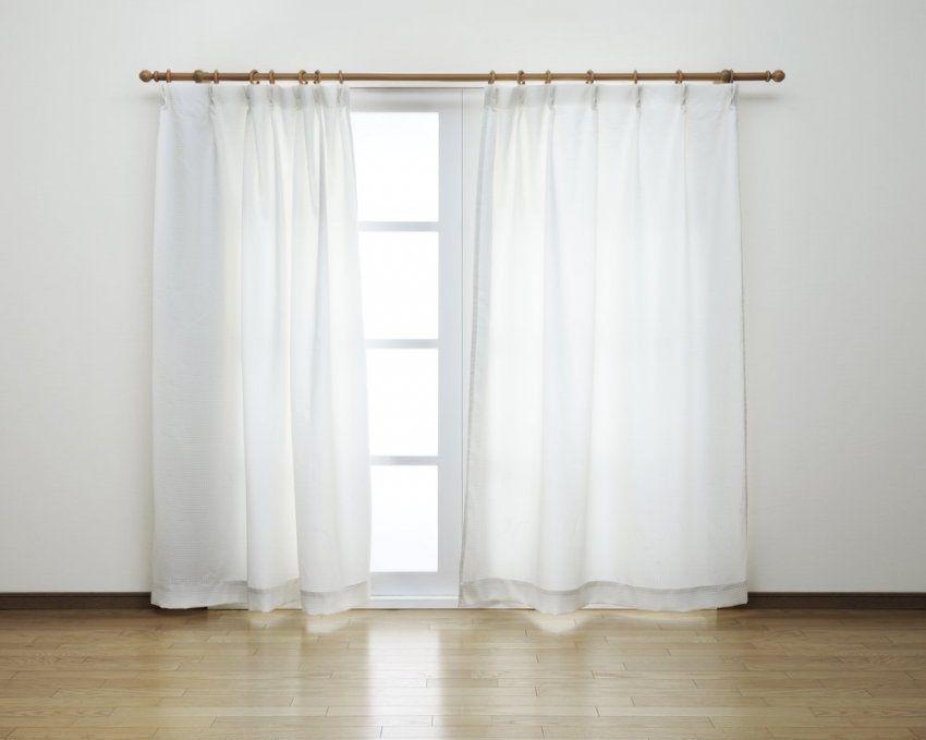 Gardinen Waschen  Tipps Damit Ihre Vorhänge Wieder Strahlen von Gardinen Waschen Weichspüler Photo