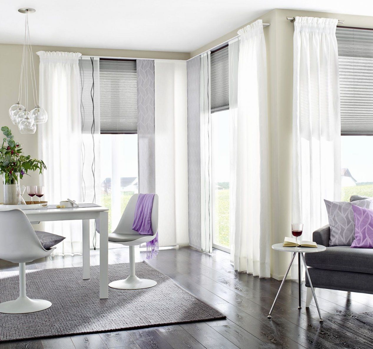 Gardinen Wohnzimmer Trend Einzigartig 36 Besten Vorhang Ideen von Gardinen Wohnzimmer Trend Bild