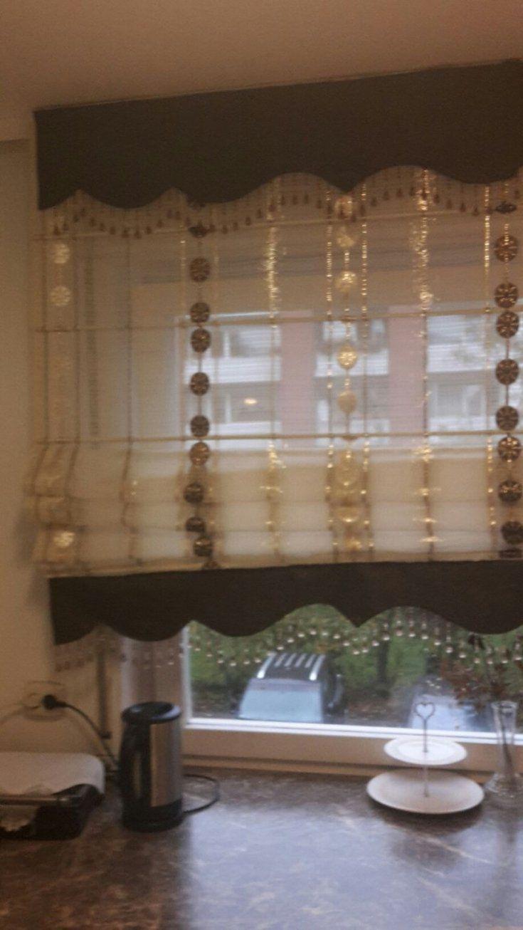 Gardinenfuerkuechenoderanderezimmer3510948E von Dekor Markt Gladbeck Gardinen Bild
