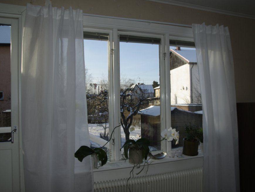 Gardiner  Huset På Skafttomten von Ikea Gardinen Vivan Photo