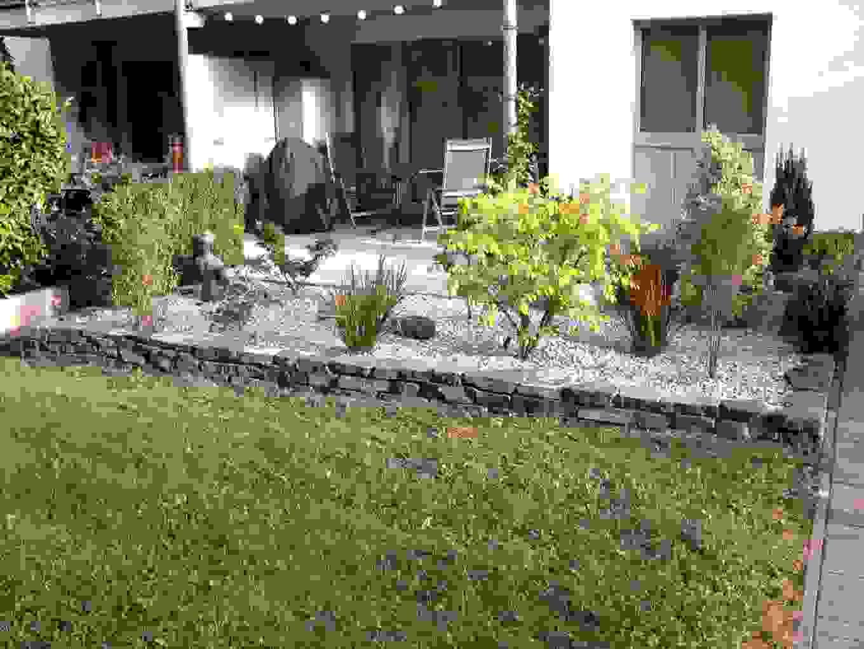 Garten Am Hang Selbst Anlegen Garten Hanglage Anlegen Loveer Garten von Garten Am Hang Selbst Anlegen Bild