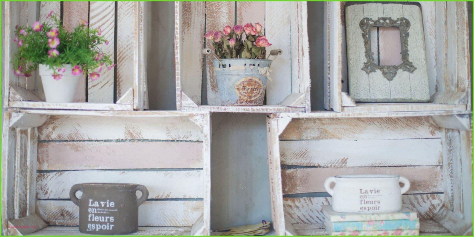 Garten Deko Ideen Selbermachen Best Of Deko Für Garten Selber Machen von Shabby Chic Deko Ideen Selbermachen Photo