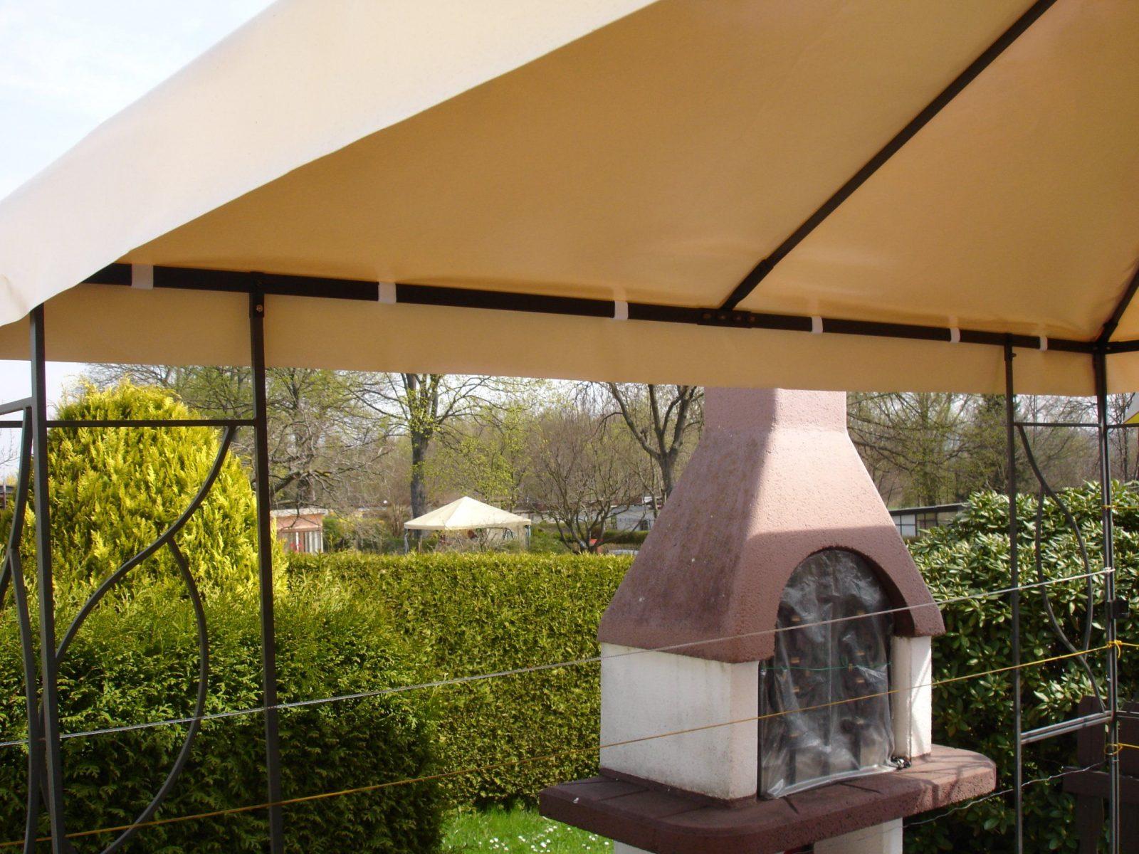 Garten & Freizeit  Zeltvermietung Zwickau von Pavillondach Aus Lkw Plane Photo