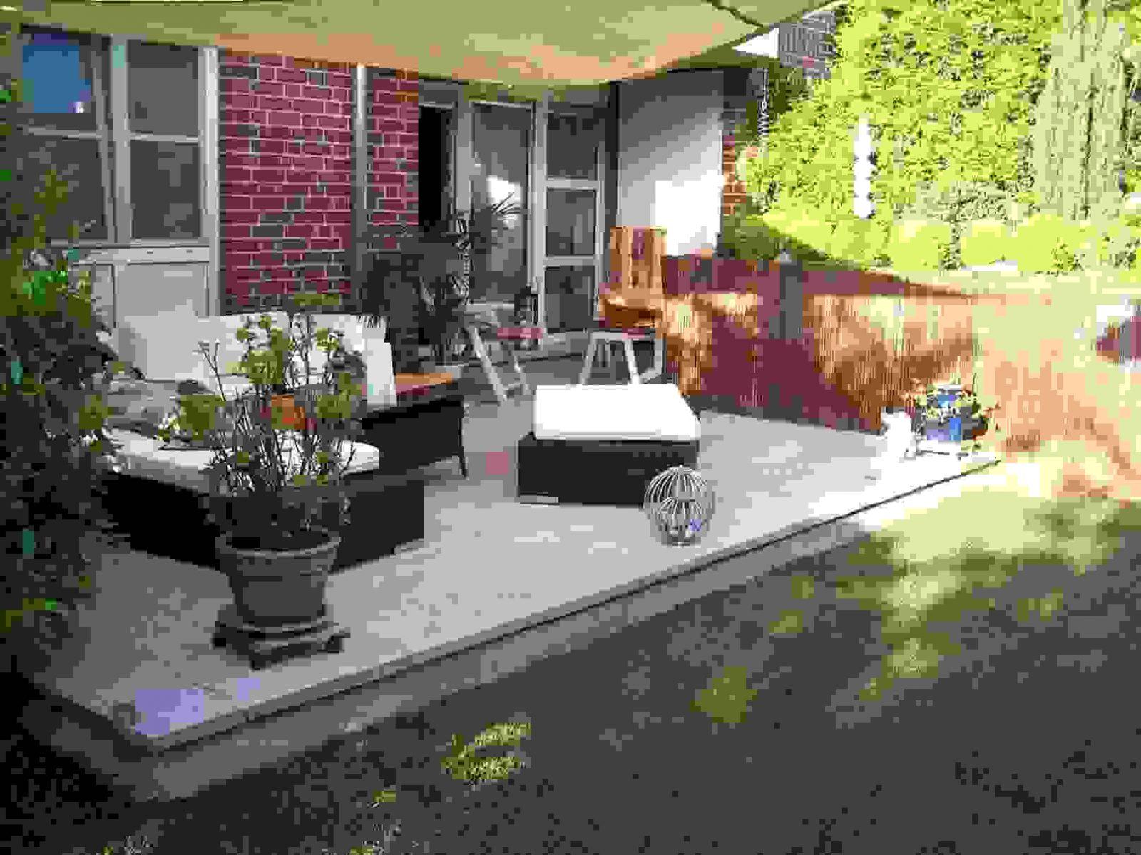 Garten Gestalten Sichtschutz Ehrfürchtig Garten Terrassen Ist Tolle von Moderne Gärten Und Terrassen Bild