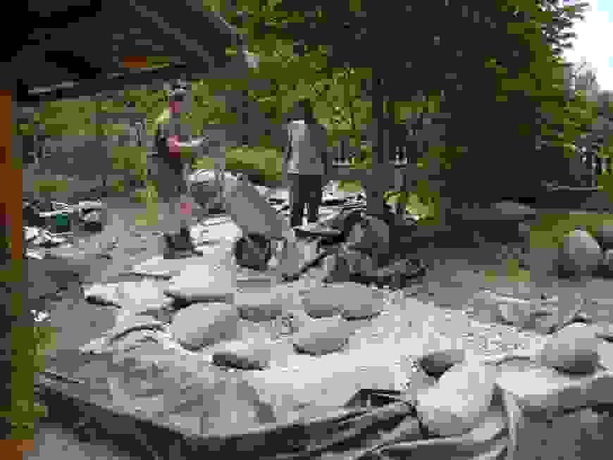 Garten Gestaltung Mit Steine – Siddhimindfo Von Gartengestaltung Mit von Gartengestaltung Mit Steinen Und Kies Bilder Photo