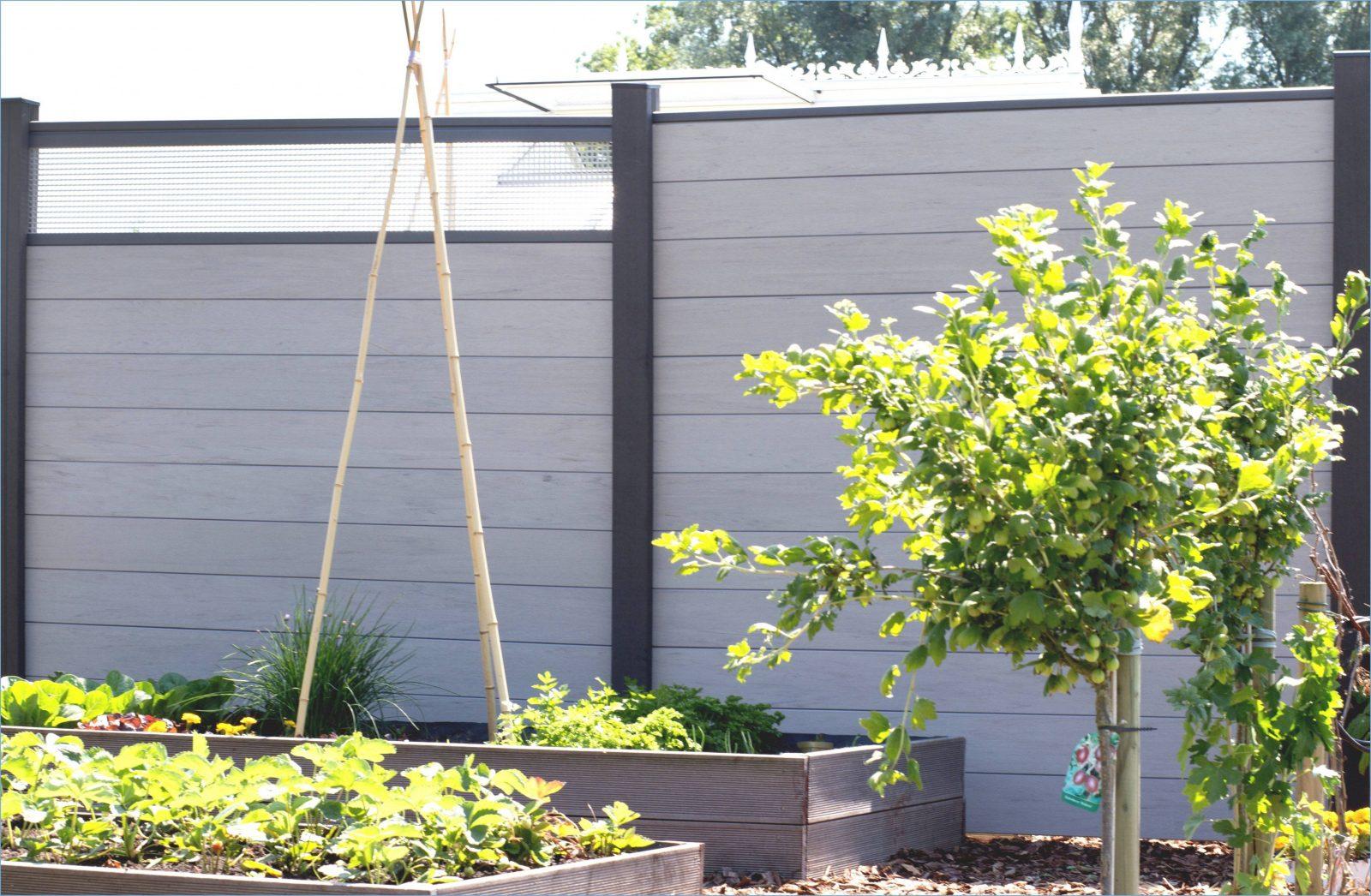 Garten Ideen Selber Bauen Frisch Einzigartig Kreativer Sichtschutz von Kreativer Sichtschutz Selber Bauen Bild
