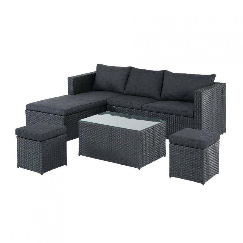 Garten Lounge Set Rattan Tibera Gartenm Bel Polyrattan For von Garten Lounge Set Gebraucht Photo