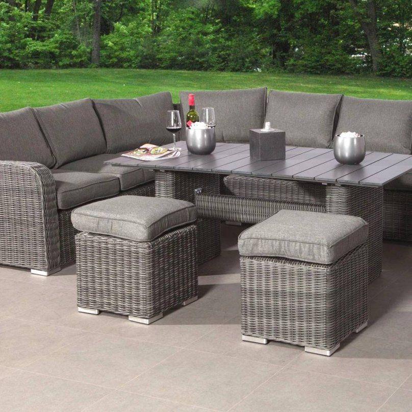 Garten Loungemobel Set Loungemobel Aluminium Herrlich Aluminium von Lounge Set Garten Günstig Photo