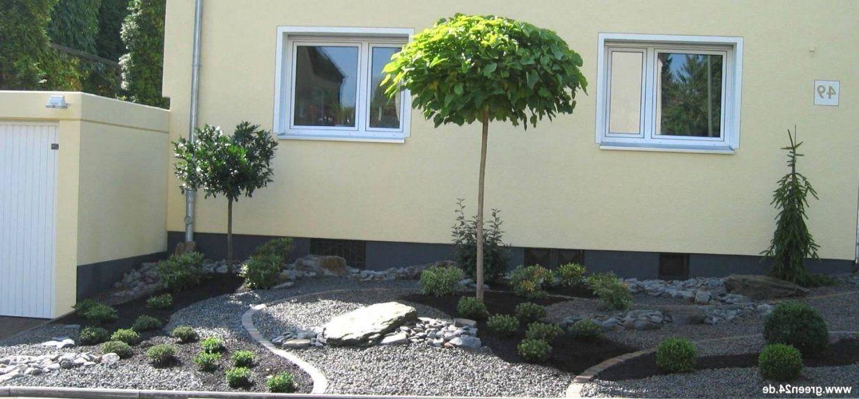 Garten Mit Kies Gestalten Bilder Schön Fantastisch 40 von Gartengestaltung Mit Kies Bilder Bild